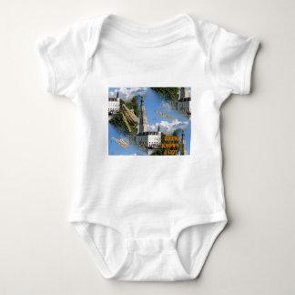 Jazz de Breda Grote Kerk Body Para Bebé