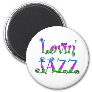 Jazz de Lovin Iman