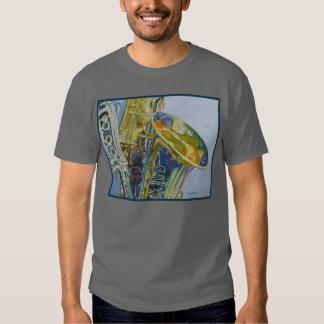 Jazz de New Orleans Camisas