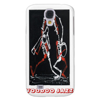Jazz del vudú por el caso duro vivo de M.Sani HTC