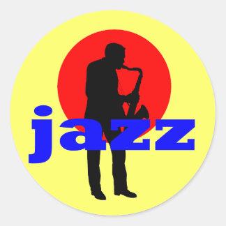 Jazz Etiqueta