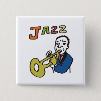 JAZZ father Button