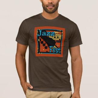 Jazz Fest Guitar 2012 T-Shirt