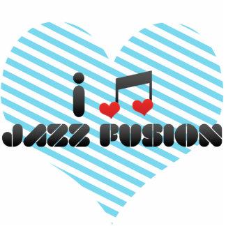 Jazz Fusion fan Acrylic Cut Outs