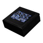 Jazz gift box