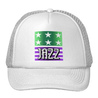 jazz gorras