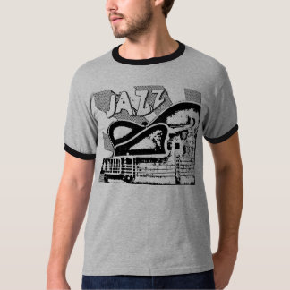 Jazz Guitar: Hollow Body Arch Top w/F Holes