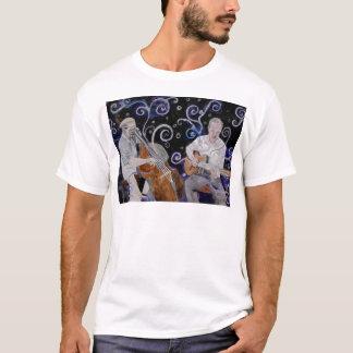 jazz guitar T-Shirt