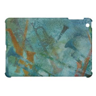 Jazz Improvisation Case For The iPad Mini