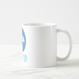 jazz incoming goods CAN Coffee Mug