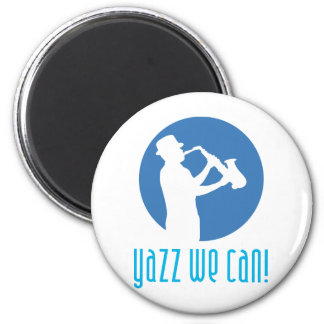 jazz incoming goods CAN Magnet
