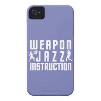 Jazz Instruction custom color iPhone case