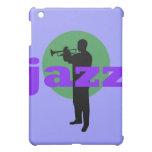 jazz iPad mini cases