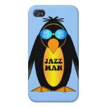 jazz iPhone 4 protector
