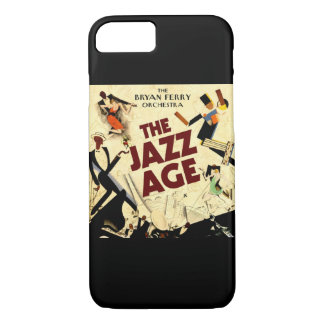 jazz  iPhone 7 case
