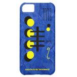 Jazz Iphone iPhone 5C Case