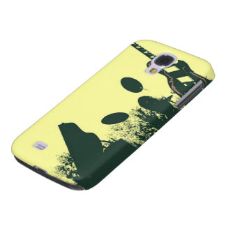 Jazz it Up/Band Galaxy S4 Cover