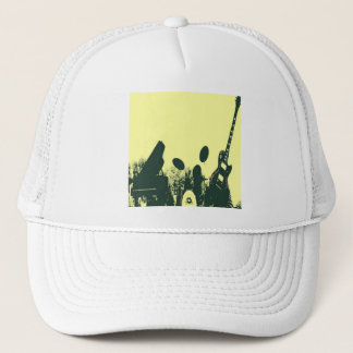 Jazz it Up/Band Trucker Hat