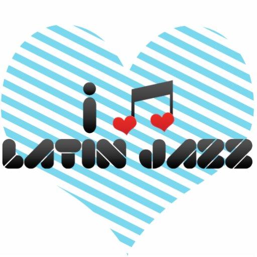 Jazz latino escultura fotografica