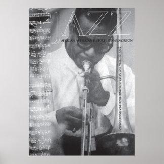 Jazz Legend Posters