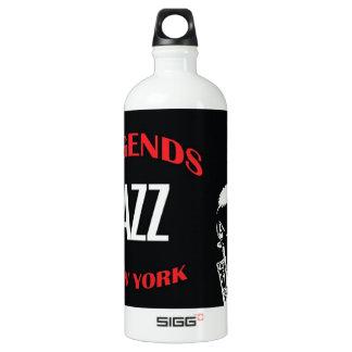 Jazz Legends New York SIGG Traveler 1.0L Water Bottle