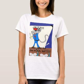 jazz lover designs T-Shirt
