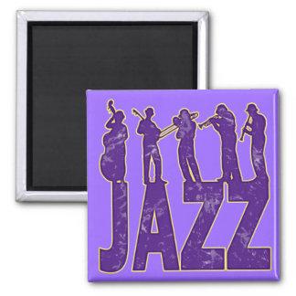 Jazz Magnet