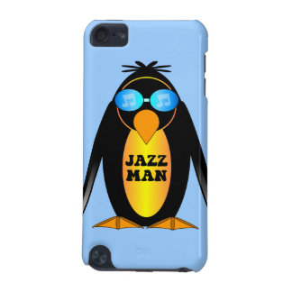 Jazz man iPod touch (5th generation) case