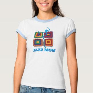 Jazz Mom Shirt