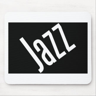 Jazz Mouse Pad