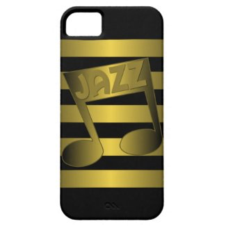 jazz music iphone 5 covers