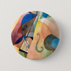 Jazz Music Painting