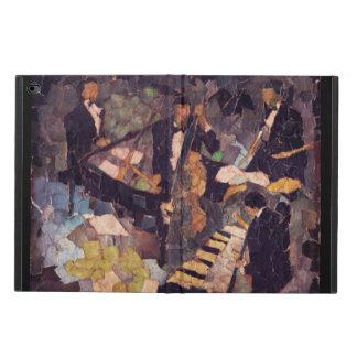 Jazz Music Quartet Powis iPad Air 2 Case