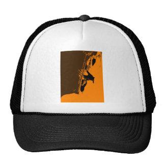 Jazz Musician Hat