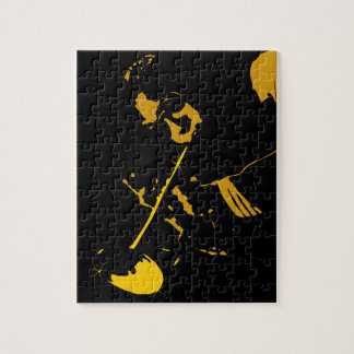 Jazz Musician Puzzle