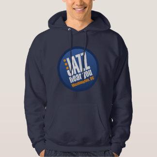 Jazz Near You DC Apparel Hoodie