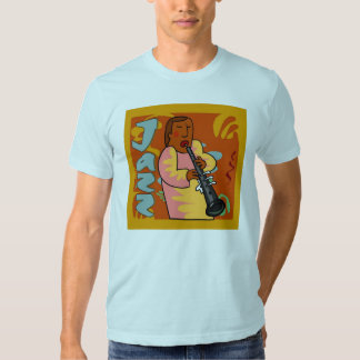 Jazz Oboe T-Shirt
