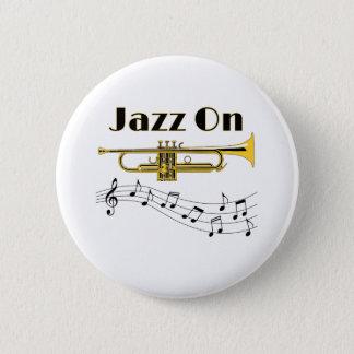 Jazz On Button