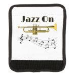 Jazz On Handle Wrap