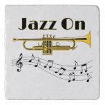 Jazz On Trivet