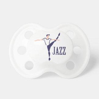 Jazz Pacifier