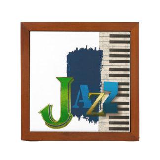 Jazz Pencil/Pen Holder