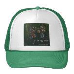 Jazz People Hat