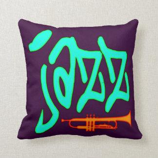 Jazz Pillow