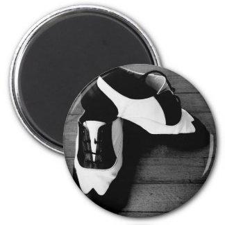 Jazz Pin Magnet