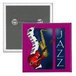 Jazz Pins