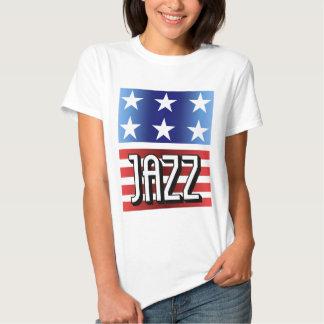 jazz playeras