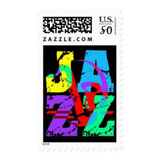 Jazz Postage