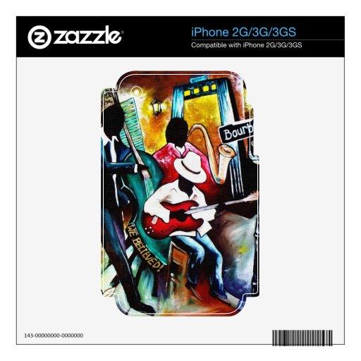 jazz purse.jpg iPhone 3 skins