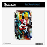 jazz purse.jpg skins for iPod touch 4G